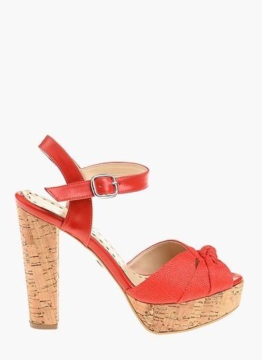 Divarese Sandalet Pembe